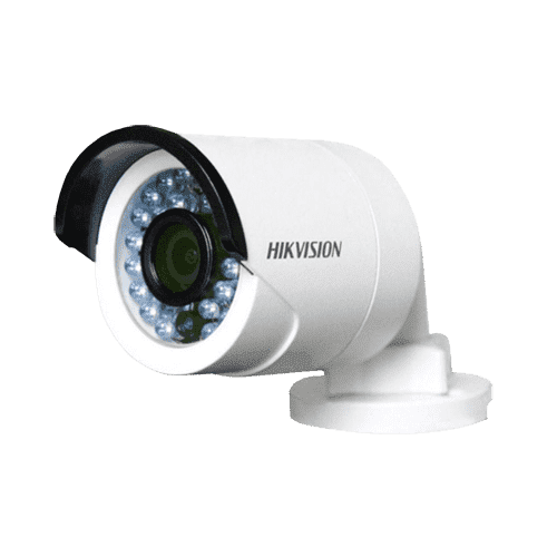 HikVision Bullet IR HD 2 MP